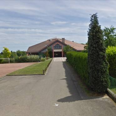 Location de la salle communale