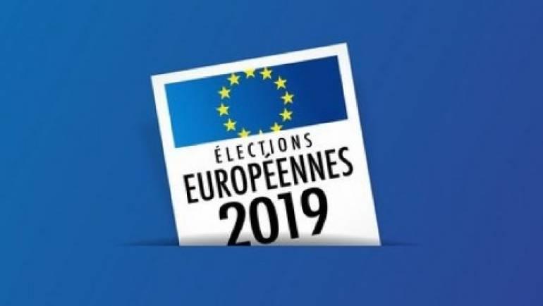 ELECTIONS EUROPÉENNES LE 26 MAI 2019