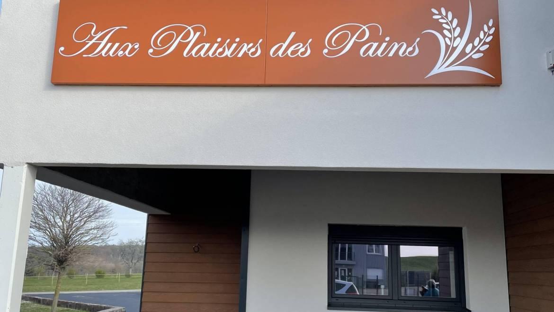 La Boulangerie – Pâtisserie