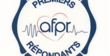 Association française des premiers répondants